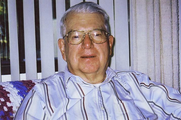 Kenneth W. Potter
