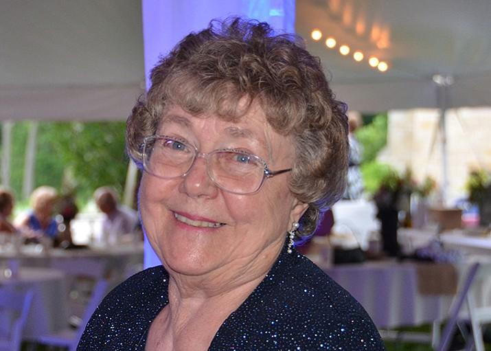 Mary Loretta Molloy