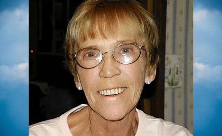 Diane Winona Dickison