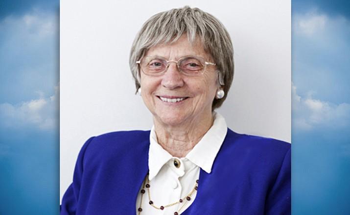 Lorraine Boyert