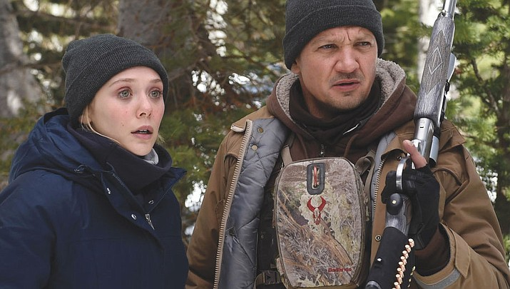 Wind River (The Weinstein Company)