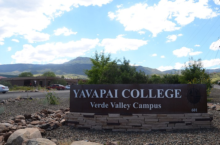 Yavapai College's associate degree nursing program has received continuing accreditation from the responsible granting body, the Accreditation Commission for Education in Nursing (ACEN). (VVN/Vyto Starinskas)