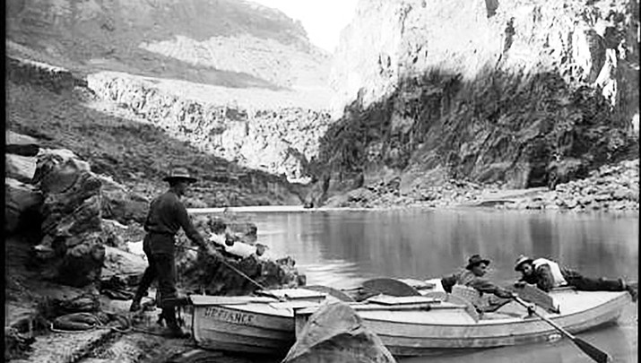 """The Amazing Kolb Brothers of Grand Canyon"" book celebrates adventuring photographers"