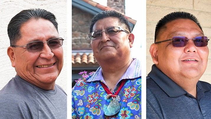 Hopi election for chairman, vice chairman Nov. 9