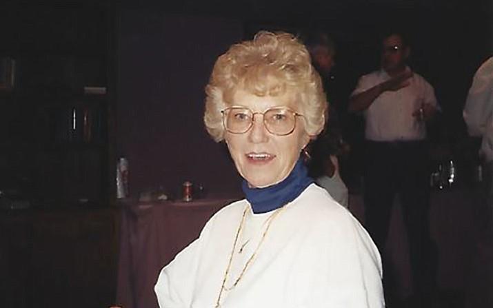 Rubye Grace Hicks