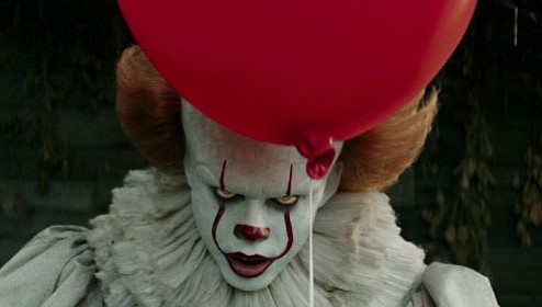 It (New Line Cinema)