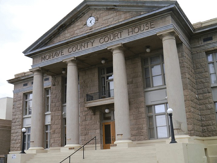 Mohave County Courthouse