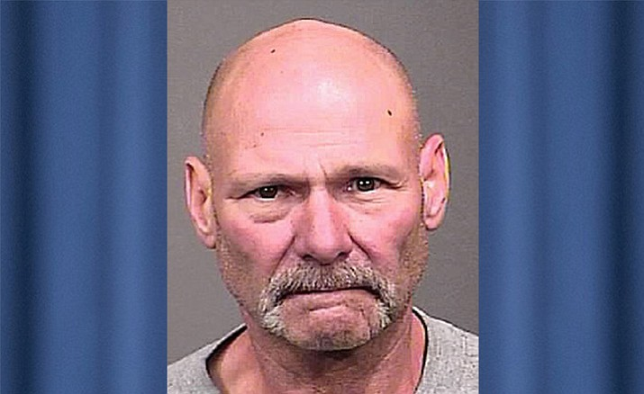 Kingman man arrested after $20,000 worth of drugs found in