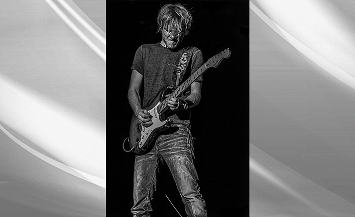 Kenny Wayne Shepherd's album release is set for the Friday evening performance.