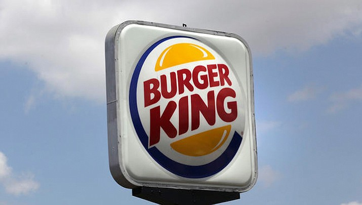 Police in Denville, New Jersey were called to a Burger King Friday night for a woman going into labor. Officers and emergency responders helped the woman deliver a healthy son. The same officers went back to the restaurant the next night for a report of another woman going into labor, and helped deliver a second baby boy in the same parking lot. (AP File Photo)