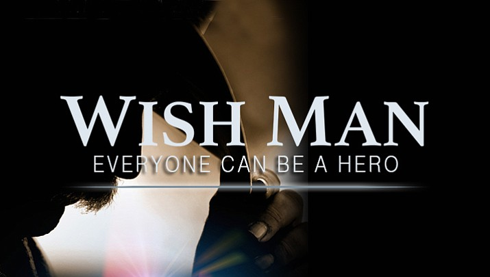 """Wish Man,"" the story of Prescott's own Frank Shankwitz - founder of the Make-A-Wish Foundation, premieres at the Prescott Film Festival on June 7, 2019. (Courtesy)"
