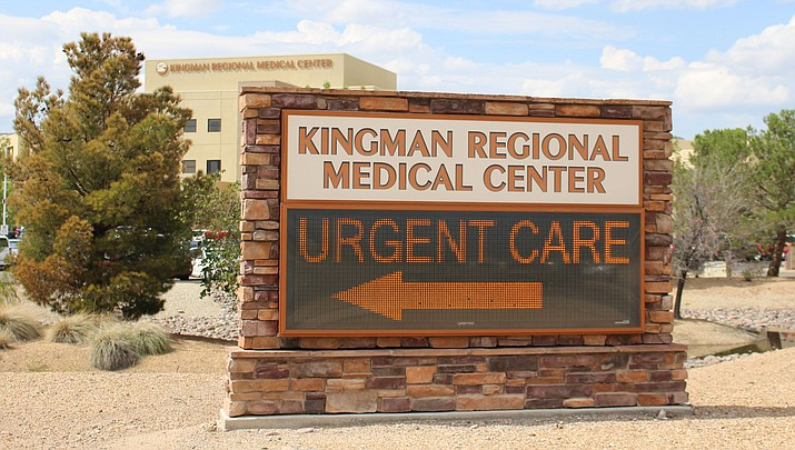 "KRMC received a ""D"" safety rating which CEO Brian Turney says is based on incorrect information."