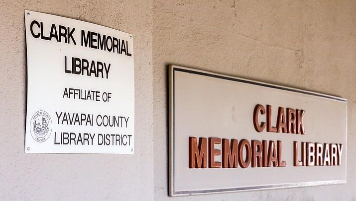 Clark Memorial Library to reopen in October