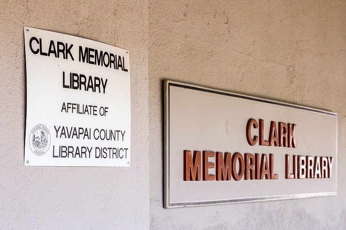 The town of Clarkdale held a regular meeting Tuesday, during which the Clarkdale council unanimously moved to approve the Intergovernmental Agreement between the Town and the Yavapai County Free Library District for Library Services. Vice Mayor Richard Dehnert moved the motion and was seconded by newly-appointed Councilmember Ben Kramer. (VVN/Halie Chavez)