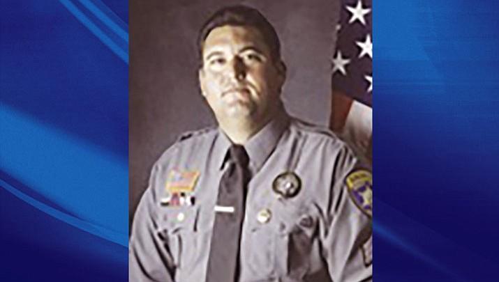 Sheriff Doug Schuster