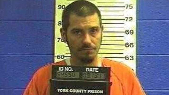 Sean Patrick Haller. (York Police Department)