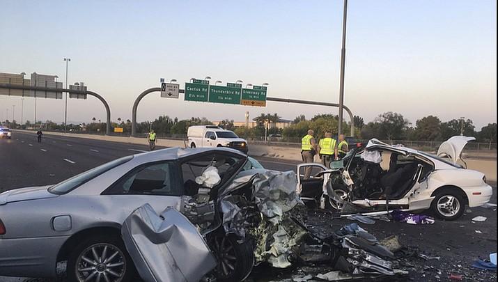 ADOT thermal cameras detect wrong-way freeway drivers