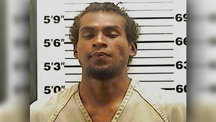 Anthony Fraizer (Santa Fe County Corrections)
