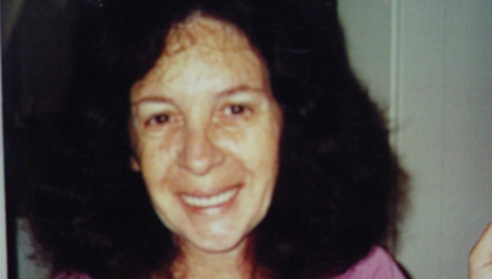 Arleen Ruth Cilione (Yavapai County Sheriff's Office)