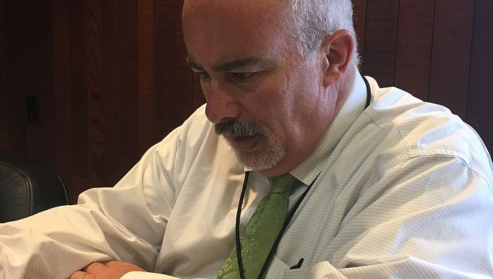 City manager isn't surprised by Council's decision