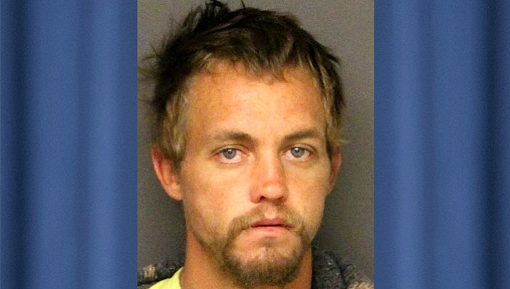 Dolan Springs man gets away once, but not twice