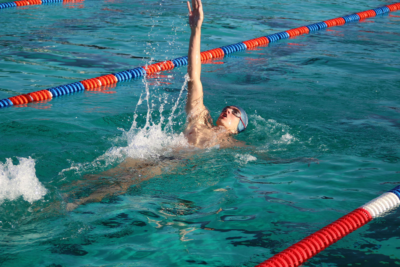 Prep Swim Vols Lady Vols Take First Place At Dual Meet Kingman Daily Miner Kingman Az