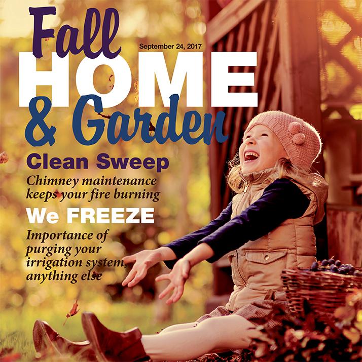 Fall Home Garden Guide 2017 The Daily Courier Prescott Az