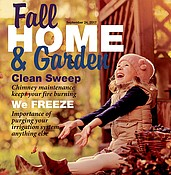 Fall Home & Garden guide 2017 photo