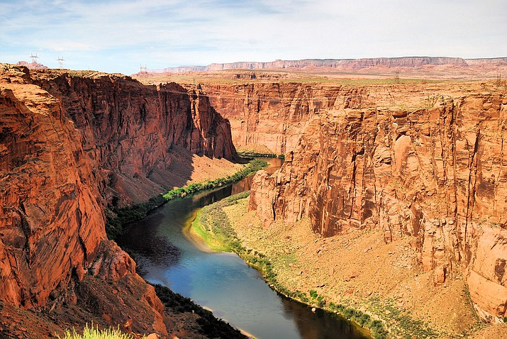 Glen Canyon National Recreation Area offers opportunities for water-based and backcountry recreation. The recreation area stretches for hundreds of miles from Lees Ferry in Arizona to the Orange Cliffs of southern Utah, encompassing scenic vistas, geologic wonders, and a vast panorama of human history. Like the Grand Canyon to the south, Glen Canyon is part of the immense system of canyons carved by the Colorado River and its tributaries.