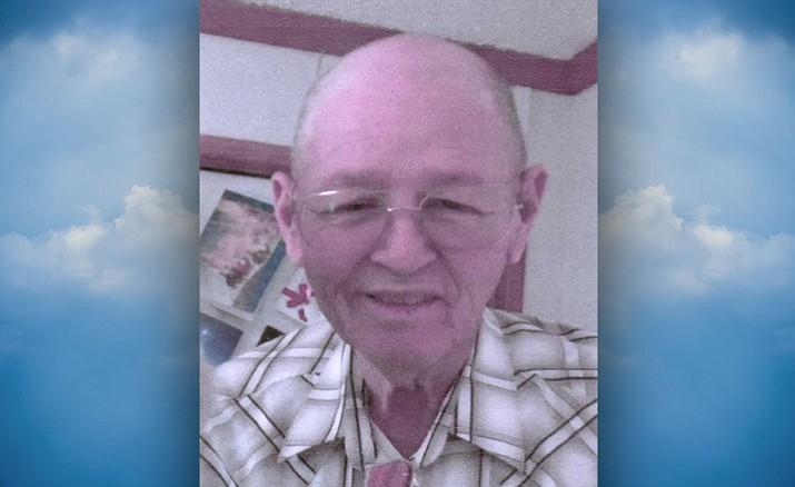 Obituary: William Larry Jackson