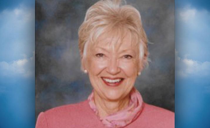 Judith Mohr Keane