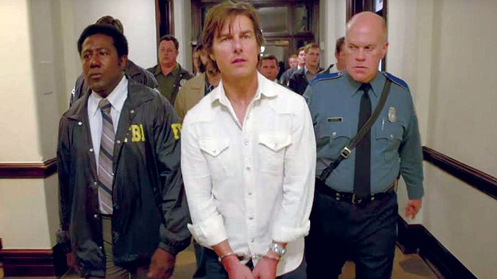 American Made (Universal Pictures)