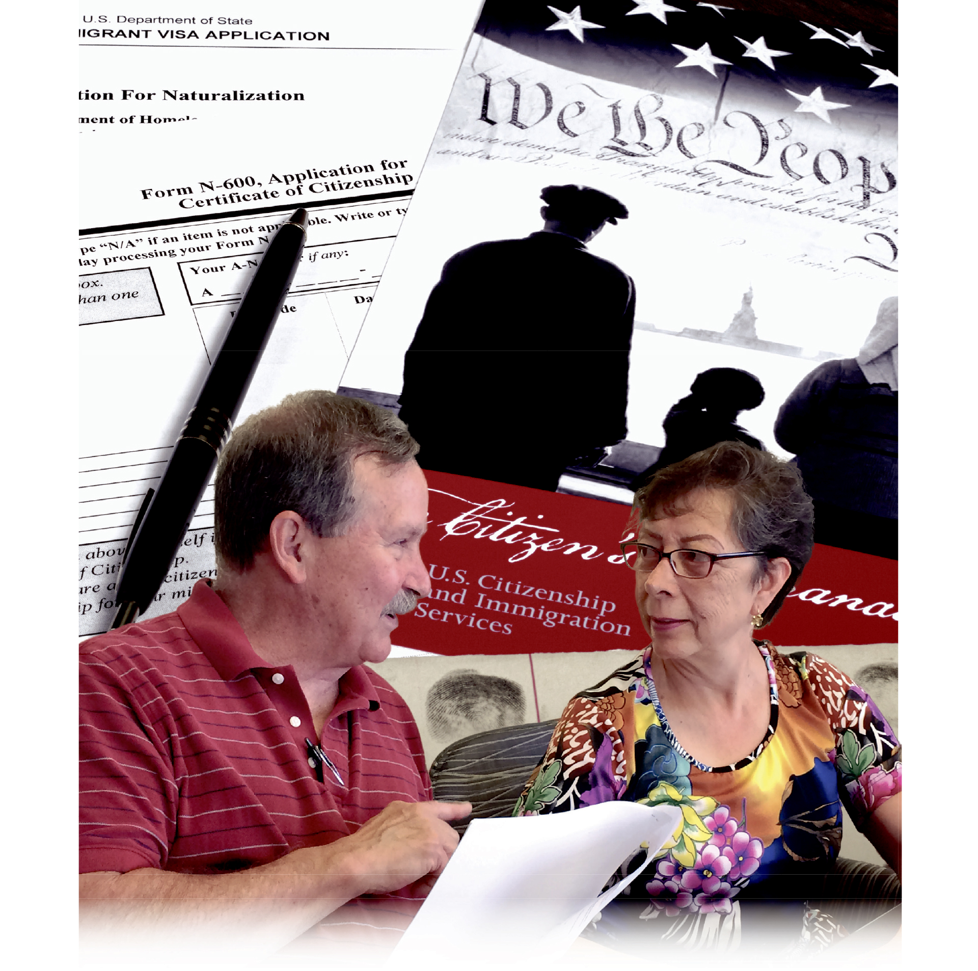 What Does It Take To Earn Us Citizenship The Daily Courier