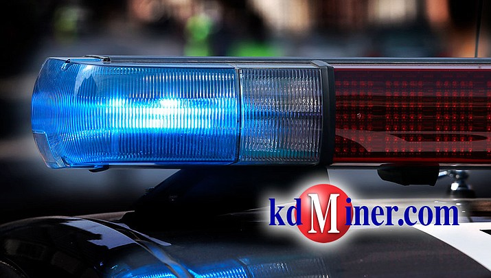 DPS chase carjackers into Kingman