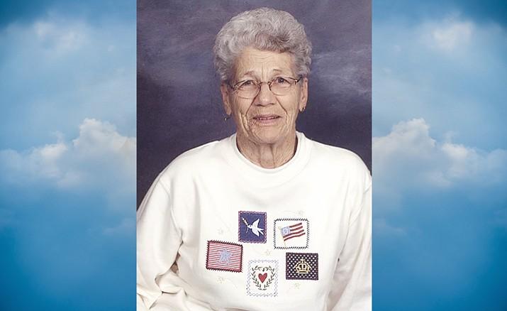 Janie Pearl Brady
