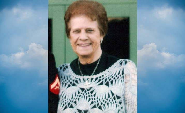 Maxine Ralston 1928-2017