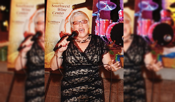 "Yavapai College wine educator Paula Woolsey has been a part of Arizona's wine industry for 10 years, has seen the ups and downs of each harvesting season. She said wine production in Arizona is doing very well and continues to expand. ""Yes, we have challenges. No question about it, but some of those challenges is what makes us unique. And we learn, we learn more, said Woolsey. VVN file photo"