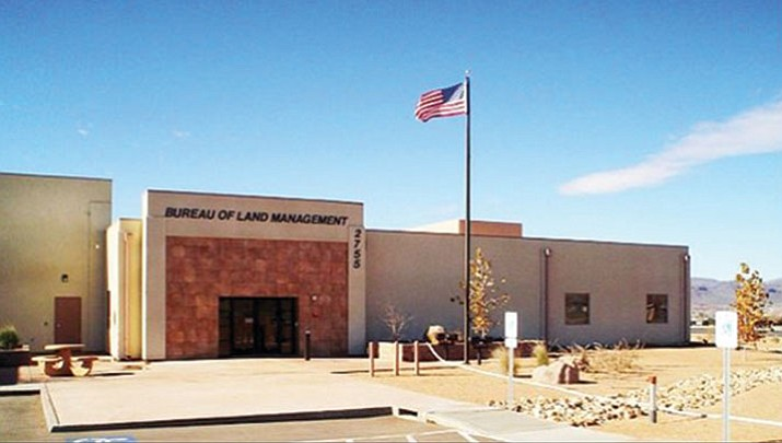 Access to public lands will be the topic at BLM open houses this week, including at Hualapai Elementary School, 350 Eastern St., from 4-8 p.m. Wednesday.