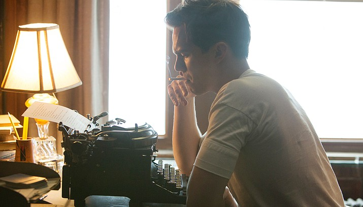 "The world of legendary writer J. D. Salinger is brought vividly to life in this revealing look at the experiences that shaped one of the most renowned, controversial, and enigmatic authors of our time. ""Rebel in the Rye"" stars Nicholas Hoult and Kevin Spacey."