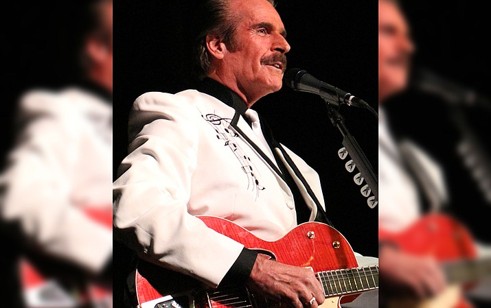 Tom Tayback will guide you on this trip down Memory Lane with tributes to Rock 'n' Roll legends like Elvis Presley, Bill Haley, Chuck Berry, Jerry Lee Lewis, Buddy Holly, Ritchie Valens, The Big Bopper, Little Richard, The Coasters, Fats Domino, Sam the Sham and more.