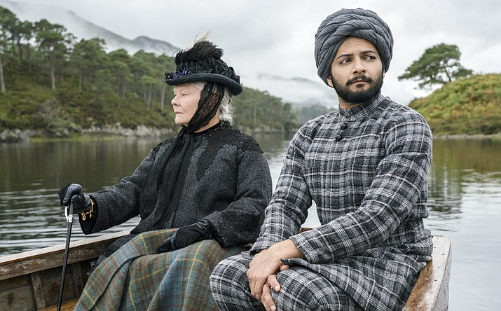 Victoria & Abdul will not have you on the edge of your seat, but it is a very interesting story and movie; worth seeing, especially for the performance by Judi Dench.