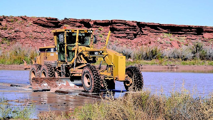 Photo/Coconino County Public Works