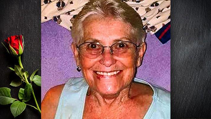 Linda Lee Morton