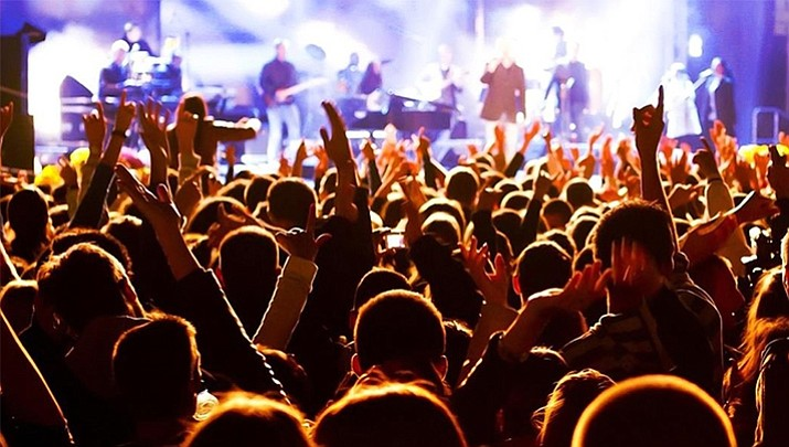 Concerts can be loud, but what is too loud?