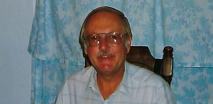 Roger Walter Burger