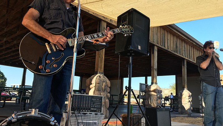 Fort Verde Days continues Sunday