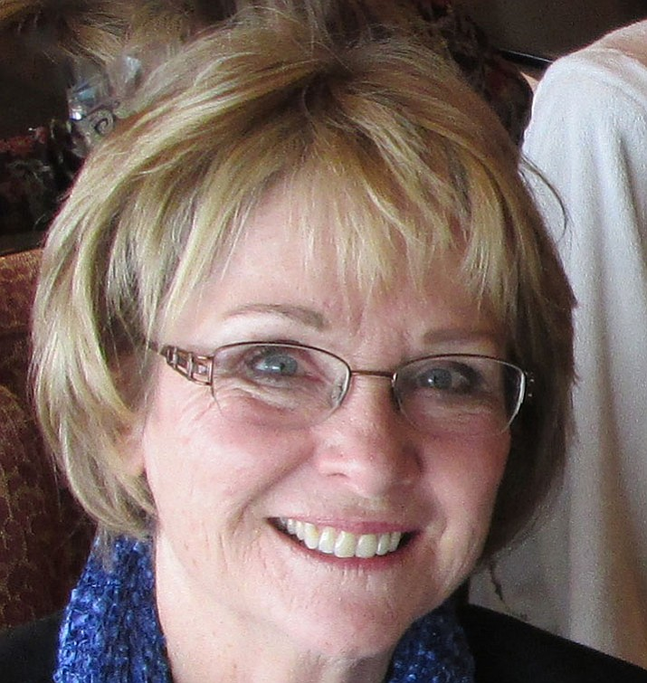 Kennie Mae Crotts