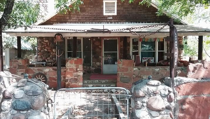 Historic Home, Building Tour set for Nov. 4
