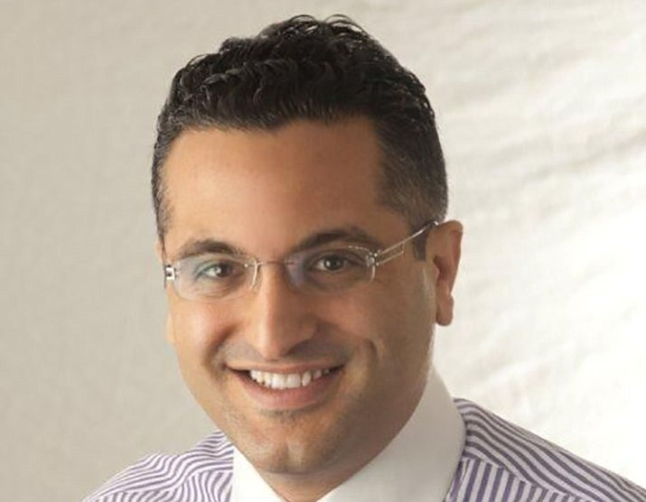 Dr. Iyad Hamarneh