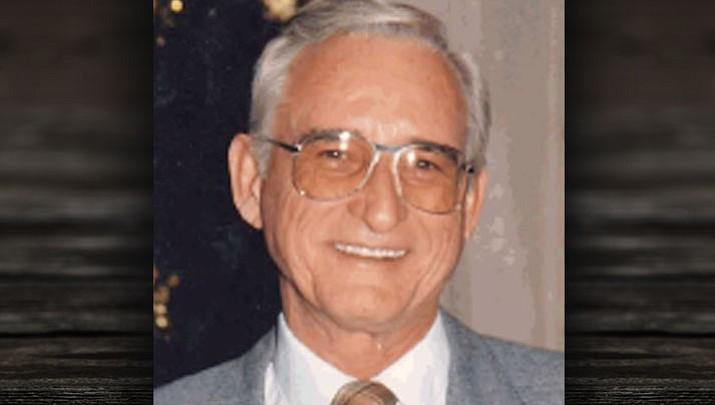 Frank Marshall Nelson Sr.
